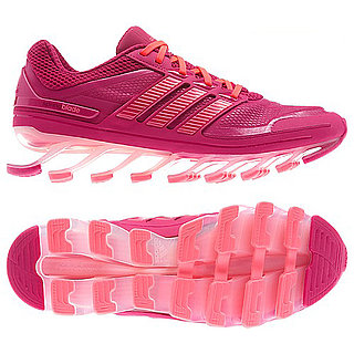 Adidas Springblade Women's Shoe Review