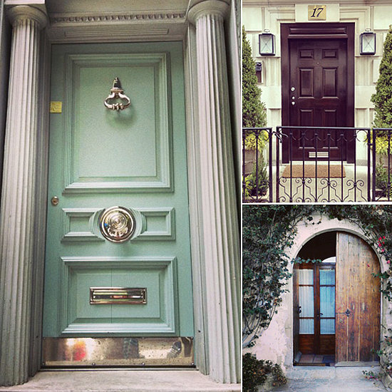 Knock, Knock: 19 Envy-Inducing Entrances