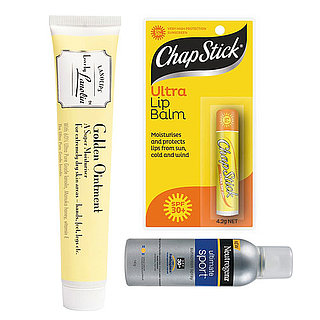 5 Products to Prevent & Treat Windburn