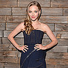 Amanda Seyfried at the Lovelace Screening in NYC | Pictures