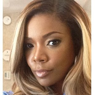 Gabrielle Union Blonde Hair Gabrielle Union | POPS...