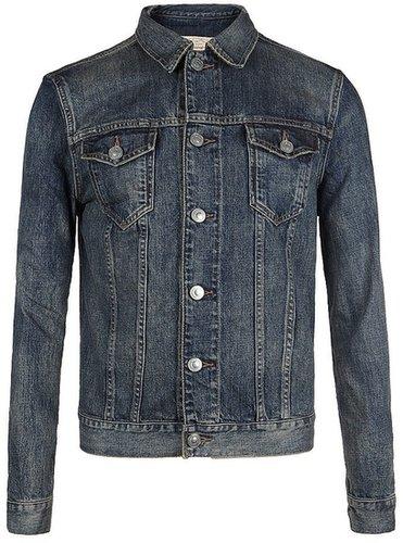 Fremont Denim Jacket
