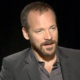 Peter Sarsgaard Lovelace Interview | Video
