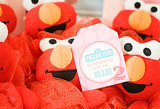 Elmo Favors