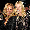 Celebrity Girlfriends | Pictures