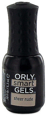 Orly SmartGels Color- Sheer Nude