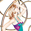 Penelope Cruz Lingerie For Agent Provocateur