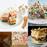 Snap, Crackle, Pop! 8 Tasty Ways to Enjoy Rice Krispies Treats