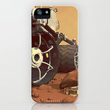 Mars Rover Phone Case
