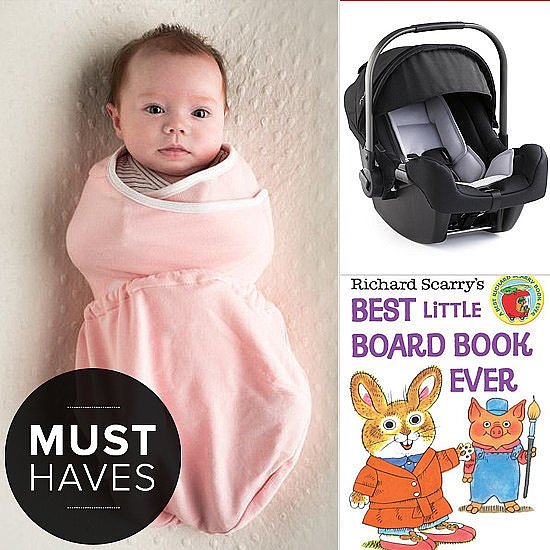 Whether you're a new mom, a mom-to-be, or an old hat at the parenthood game, POPSUGAR Moms has something exciting in store for you. Check out their guide to the latest and greatest finds for moms and kids this month.