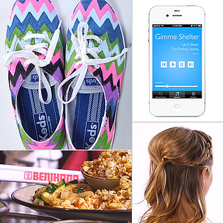 Best of POPSUGARTV, July 29 to Aug. 4, 2013
