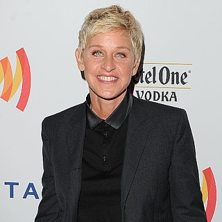 Ellen Degeneres Is Hosting The 2014 Oscars