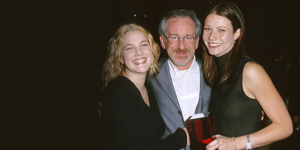 24 Celebrities You Didn't Know Were Godparents For Their Famous Friends