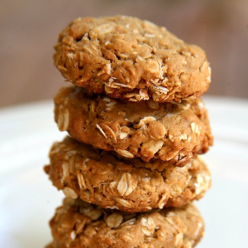 Recipe For Gluten-Free Peanut Butter Cookies | POPSUGAR Fitness ...