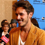 Nashville Sam Palladio Interview at 2013 Summer TCA (Video)