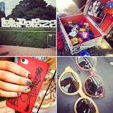 Holla, Lolla! Relive the Best Lollapalooza Moments in Our Instagram Diary