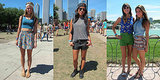 Welcome to Lolla Land: The 55 Best Festival Looks From Lollapalooza