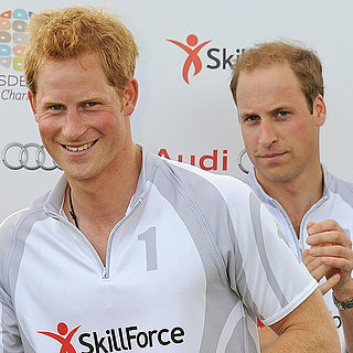 Prince William Talks Fatherhood | Video
