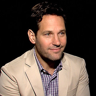 Paul Rudd Interview For Prince Avalanche | Video