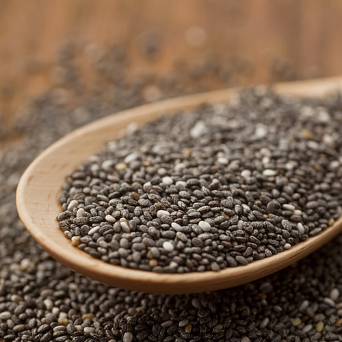 The Skinny On: Chia Seeds