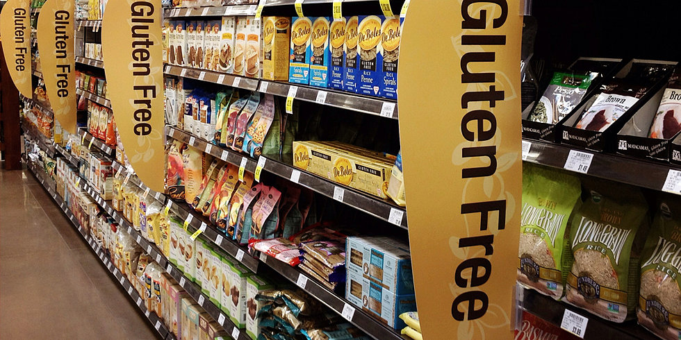 FDA Introduces New Gluten-Free Guidelines — Should They Matter to You?