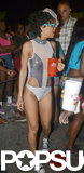 Rihanna's Wild Week in Barbados