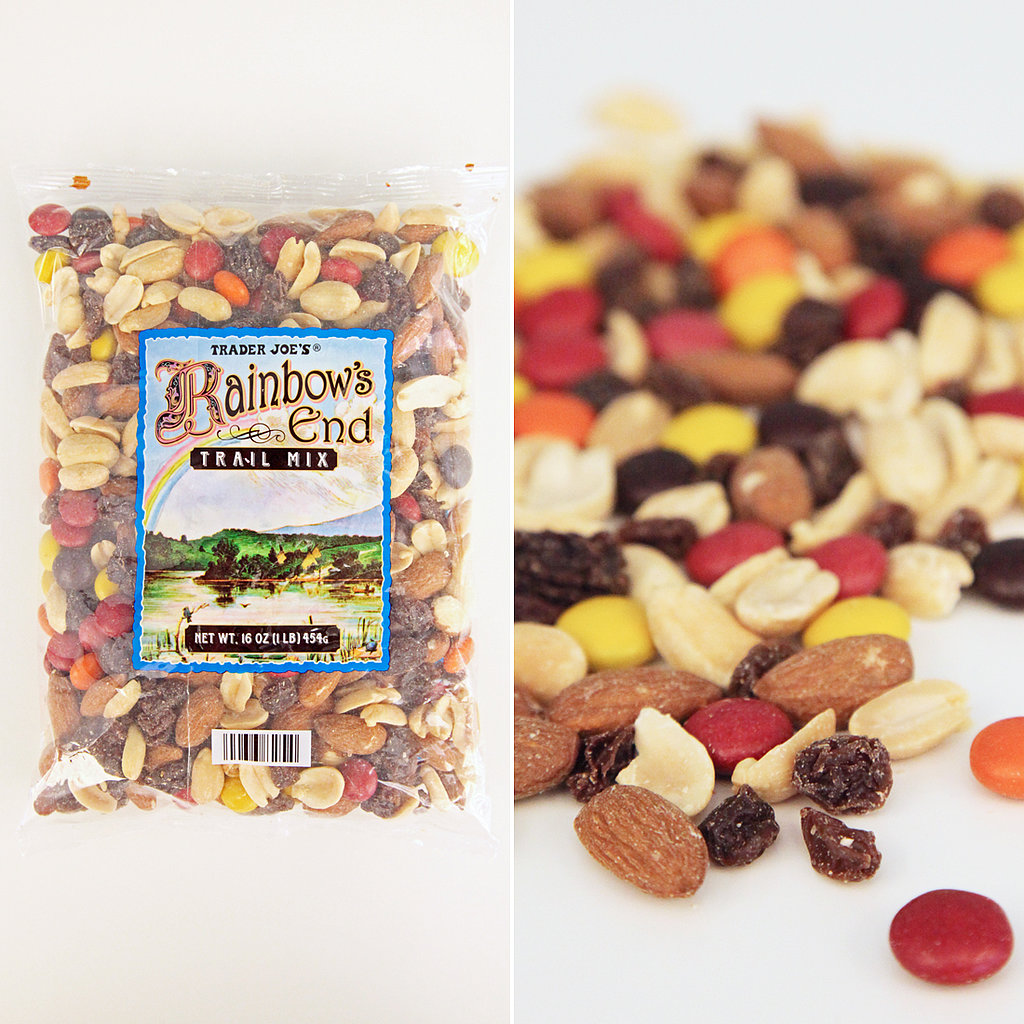 Rainbow's End Trail Mix