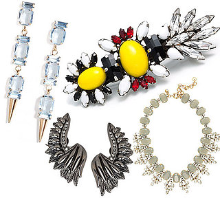 Modern Accessories for the Anti-Diamante Bride