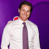 "Sam Jaeger Talks Parenthood: ""I Don't Think It's Going to Be an Easy Season For Fans"""