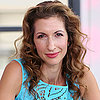Alysia Reiner Interview