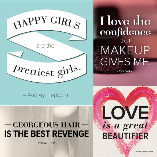 Pinnable Beauty Quotes to Inspire You