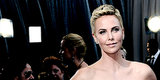 Charlize Theron Can Pretty Much Pull Off Any Hairstyle