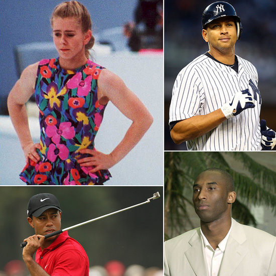 A Brief History of Sports Scandals