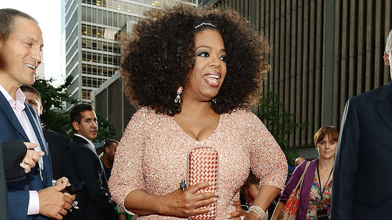 What's Oprah Up to With Lindsay Lohan and Paula Deen?
