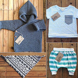 Line We Love: Fable Baby & Nursery's Duds From Down Under