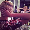 Beyonce's New Short Hair | Video
