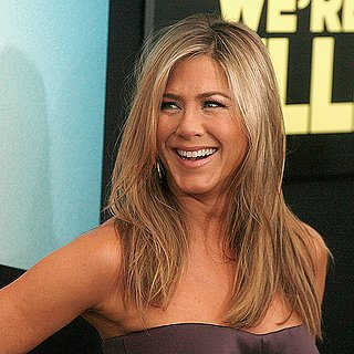 Jennifer Aniston Won't Talk Babies Anymore