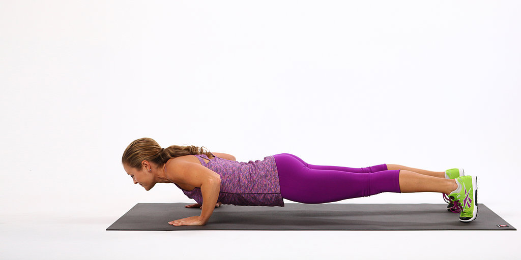 3 Ways to Get More Out of Your Push-Ups