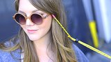 DIY: Sunglasses Strap