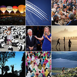 Around the World With the Week's Best Photos