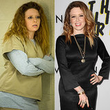 Natasha Lyonne (Nicky Nichols) Source: Getty, Netflix