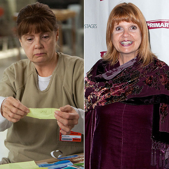 Annie Golden (Norma) Source: Getty, Netflix