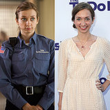 Lauren Lapkus (Susan Fischer) Source: Getty, Netflix