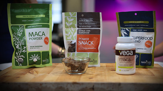 Goodbye Coffee and Viagra, and Hello Maca!