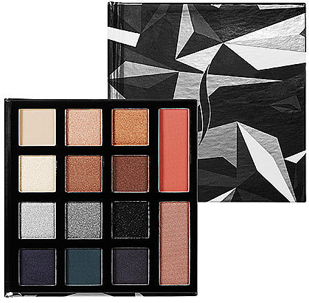 SEPHORA COLLECTION Black Magic Palette