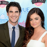 Stars bei den Teen Choice Awards