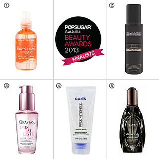 Best Styling Product POPSUGAR Australia Beauty Awards 2013