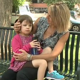 Girl Uses Marijuana to Control Seizures
