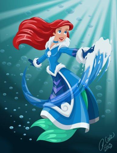 Avatar Ariel