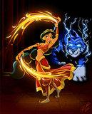 Avatar Jasmine